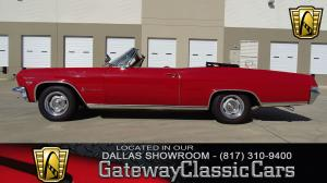 1965 Chevrolet Impala 454