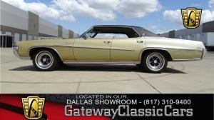 1969 Buick LeSabre