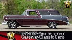 1956 Chevrolet Nomad LS1