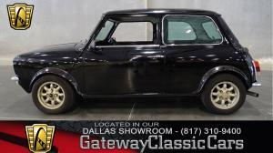 1970 Morris Mini