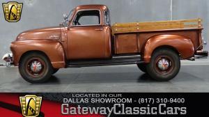 1949 GMC Pickup 3/4 Ton FC152