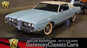 1972 Ford LTD Brougham