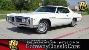 1969 Buick LeSabre  400