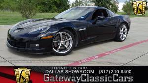 2010 Chevrolet Corvette Grand Sport 4LT
