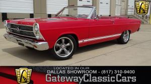 1966 Ford Fairlane GT 390 Tribute