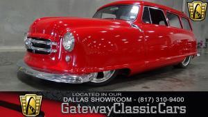 1951 Nash Rambler Wagon