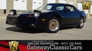 1988 Pontiac Firebird Trans Am/GTA