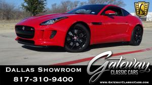 2016 Jaguar F Type S