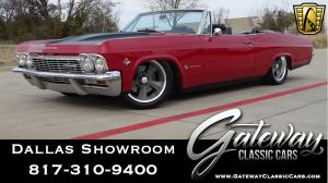 1965 Chevrolet Impala Restomod