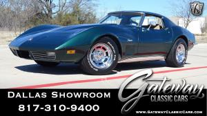 1973 Chevrolet Corvette 383 Stroker