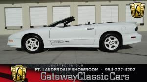 1994 Pontiac Firebird Formula Trans Am GT