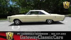 1965 Mercury Park Lane