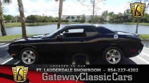 2009 Dodge Challenger R T