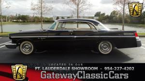 1956 Chrysler Newport