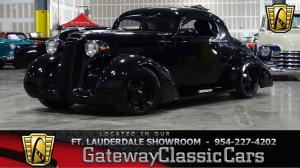 1936 Pontiac Business Coupe