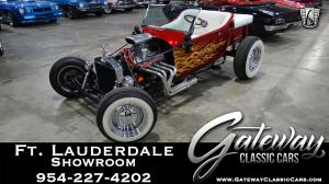 1922 Ford T-Bucket