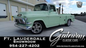1956 Chevrolet 100