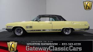 1964 Buick Wildcat Wildcat 445