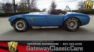 1965 Shelby Cobra  (50th Anniversary #CSX4567)