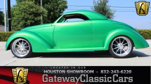 1939 Ford Roadster