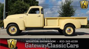 1947 Chevrolet 3800