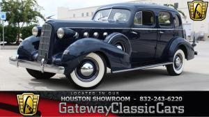 1935 Cadillac LaSalle