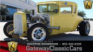 1932 Dodge 5 Window