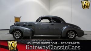 1940 LaSalle 52