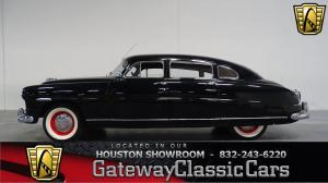 1949 Hudson Super
