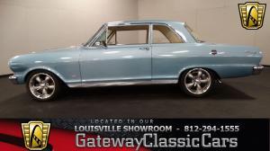1962 Chevrolet Nova Chevy II