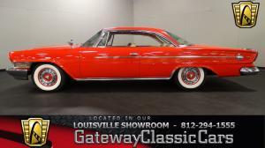 1962 Chrysler 300 H Tribute