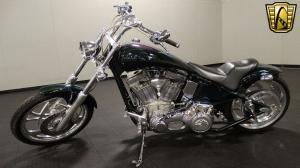 2003 American Iron Horse Tejas SJ