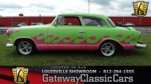 1958 AMC Rambler