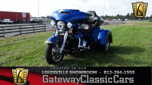 2017 Harley Davidson FLHTCUTG