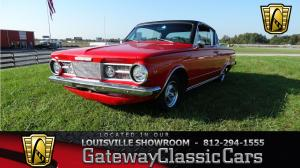 1965 Plymouth Barracuda