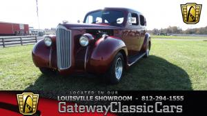 1940 Packard Sedan