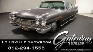 1960 Cadillac Series 62 Special