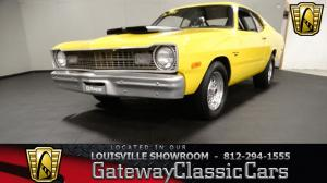 1973 Dodge Dart Race Car