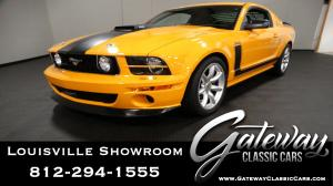 2007 Ford Mustang Saleen