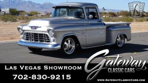 1955 Chevrolet 3100  Big Window