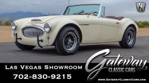 1962 Austin Healey Sebring Replica