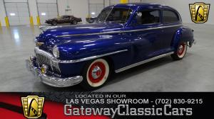 1948 Chrysler Desoto