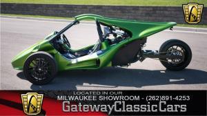 2008 Kawasaki T-Rex