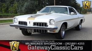 1973 Oldsmobile Cutlass Hurst Olds