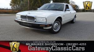 1990 Jaguar XJ6 Soverign