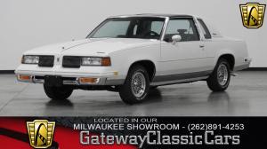 1988 Oldsmobile Cutlass  Supreme Classic