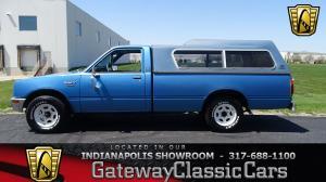 1982 Chevrolet LUV