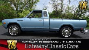 1979 Datsun 620 King Cab