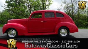 1939 Ford 91A