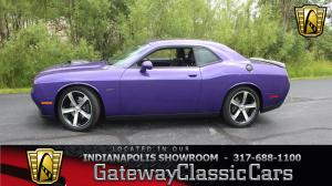2016 Dodge Challenger RT